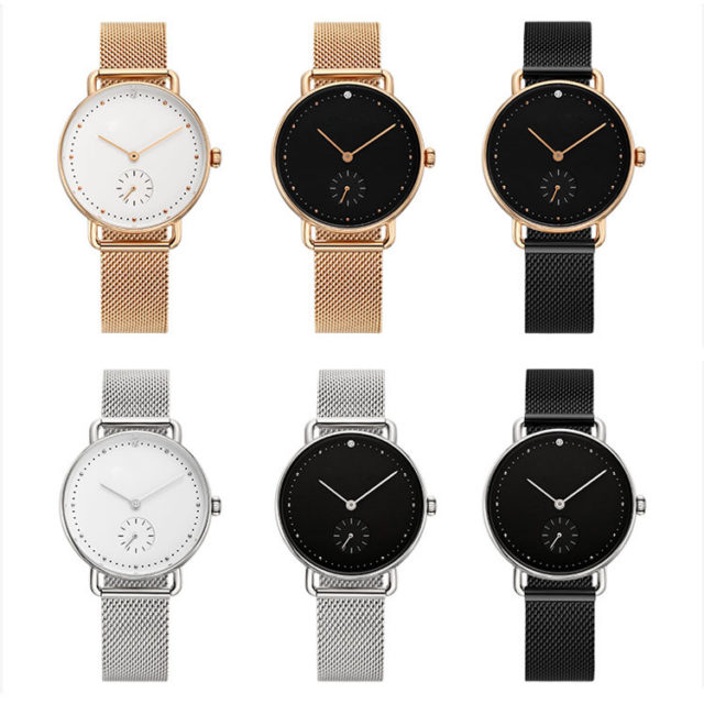 different collections watches