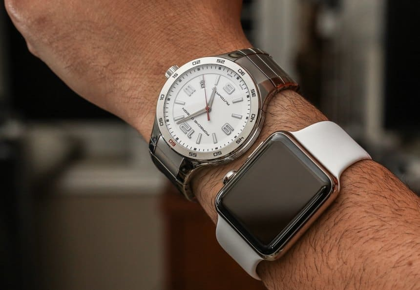 , Will smart watches replace traditional watches?