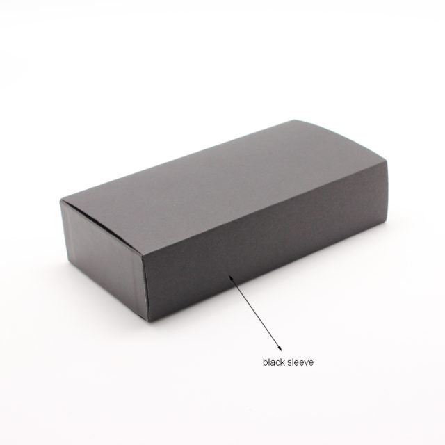 box with sleeve