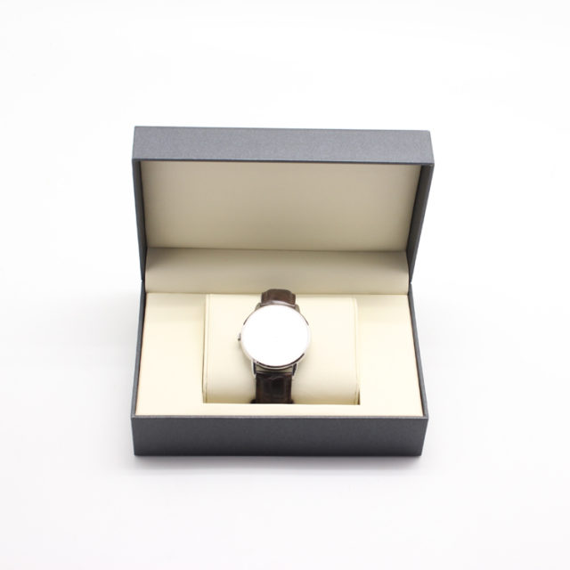 box with watch