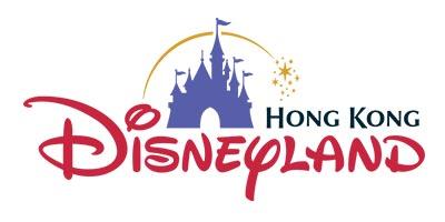 Disney Land Logo