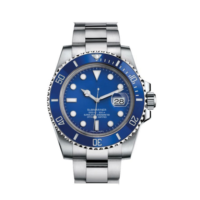 popular rolexable branded watch automatic