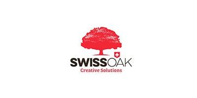 SwissOak Logo