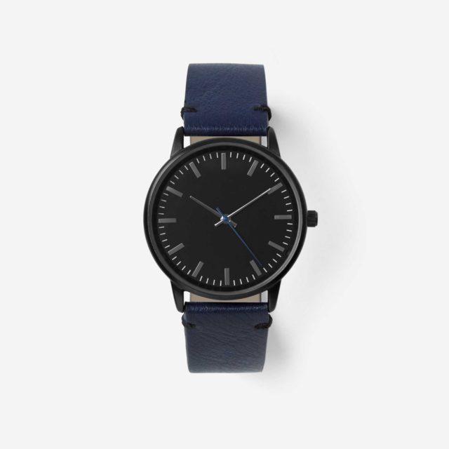 gunmetal-navy-watch